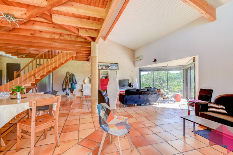 Deluxe sale house / villa Castanet-tolosan 615000€ - Picture 9