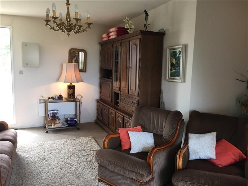Sale apartment Vaux sur mer 138500€ - Picture 3