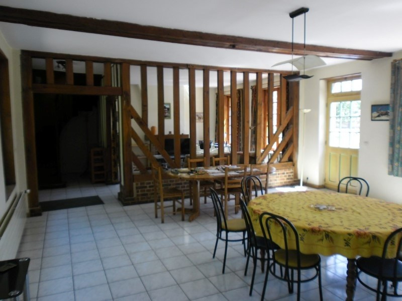 Vente maison / villa Lisieux 325 000€ - Photo 2