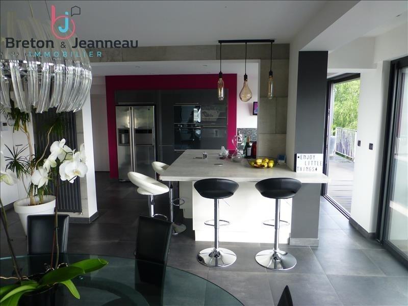 Vente de prestige maison / villa Laval 707200€ - Photo 11
