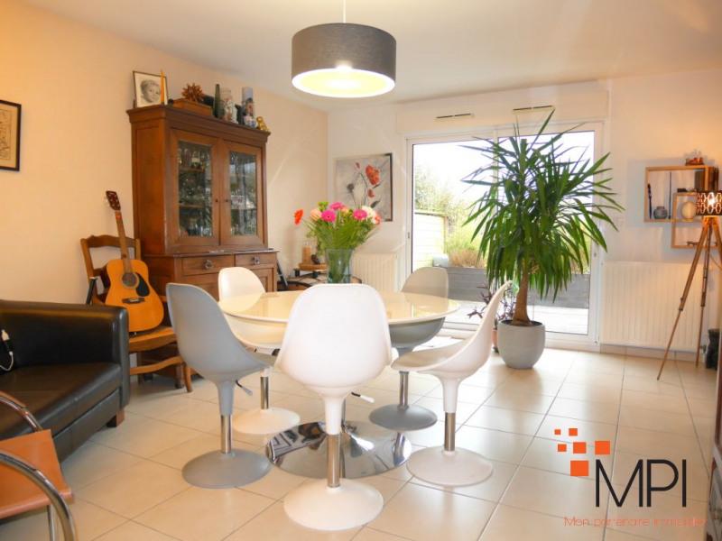 Sale house / villa La chapelle des fougeretz 229000€ - Picture 3