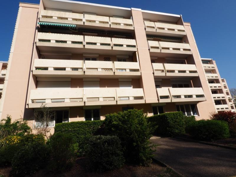 Sale apartment Le mee sur seine 110000€ - Picture 1