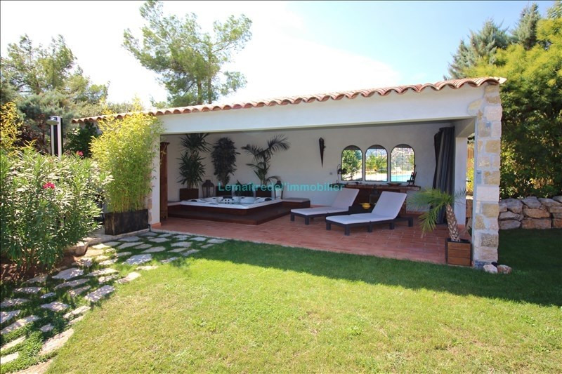Vente de prestige maison / villa Peymeinade 1410000€ - Photo 5
