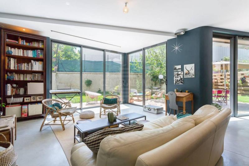 Vente de prestige maison / villa Lyon 4ème 1440000€ - Photo 4