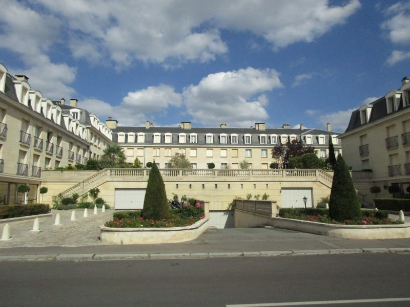 Vente appartement Versailles 495 000€ - Photo 1