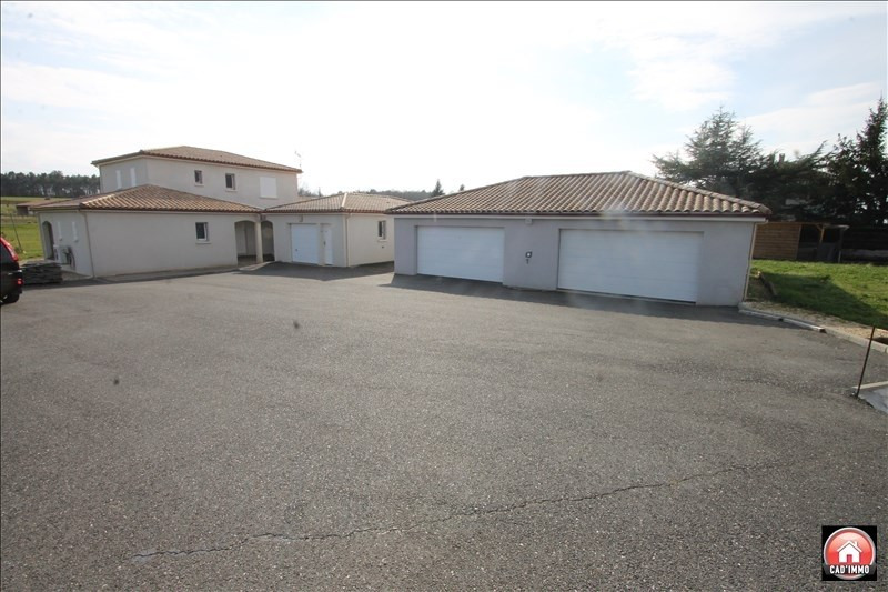 Vente maison / villa Lalinde 318 000€ - Photo 3