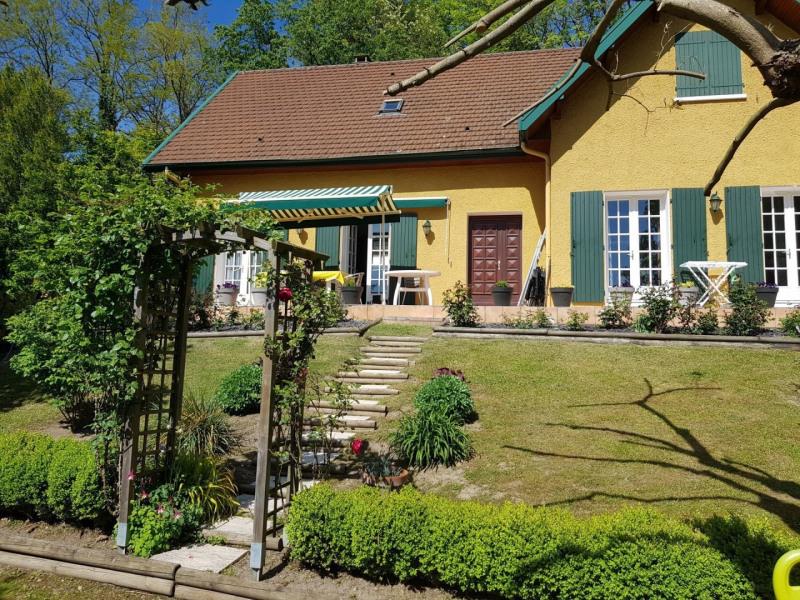Sale house / villa Eyzin pinet 400000€ - Picture 3