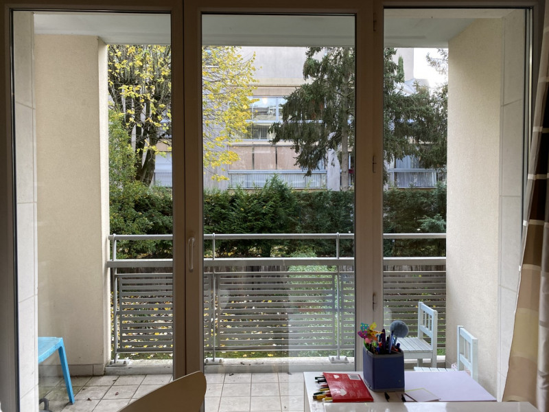 Sale apartment Le chesnay 309 000€ - Picture 2