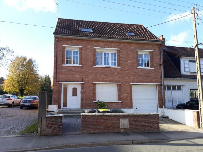 Rental apartment Lumbres 380€ CC - Picture 1