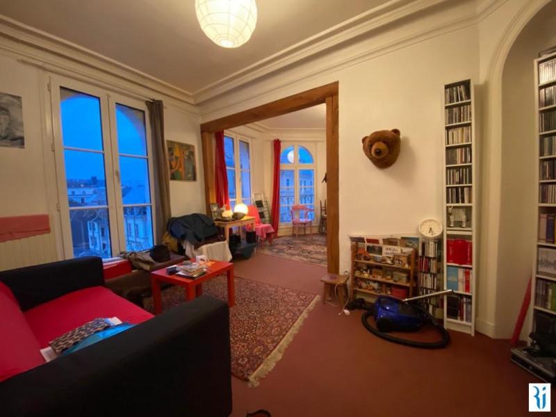 Vendita appartamento Rouen 159500€ - Fotografia 3
