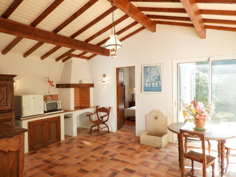 Sale house / villa Vaux sur mer 397100€ - Picture 9