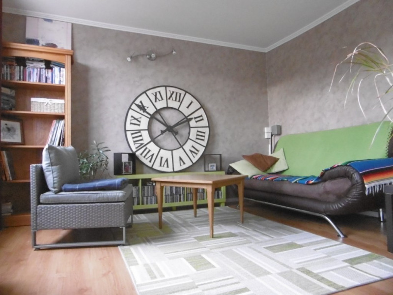Vente appartement Saint etienne du rouvray 99 500€ - Photo 2