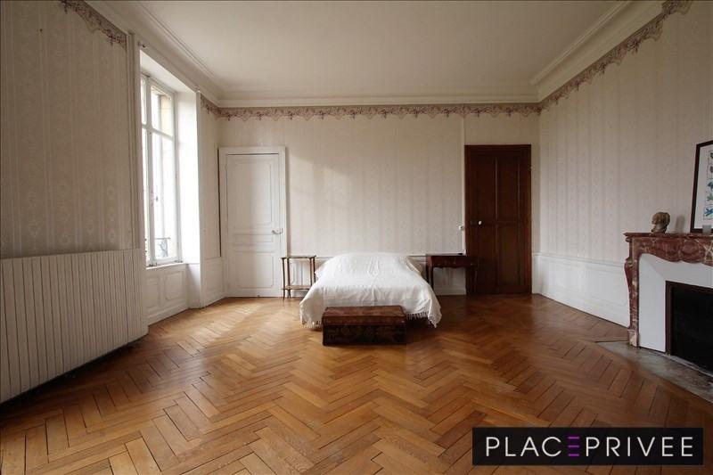 Deluxe sale private mansion Vosges 495000€ - Picture 9