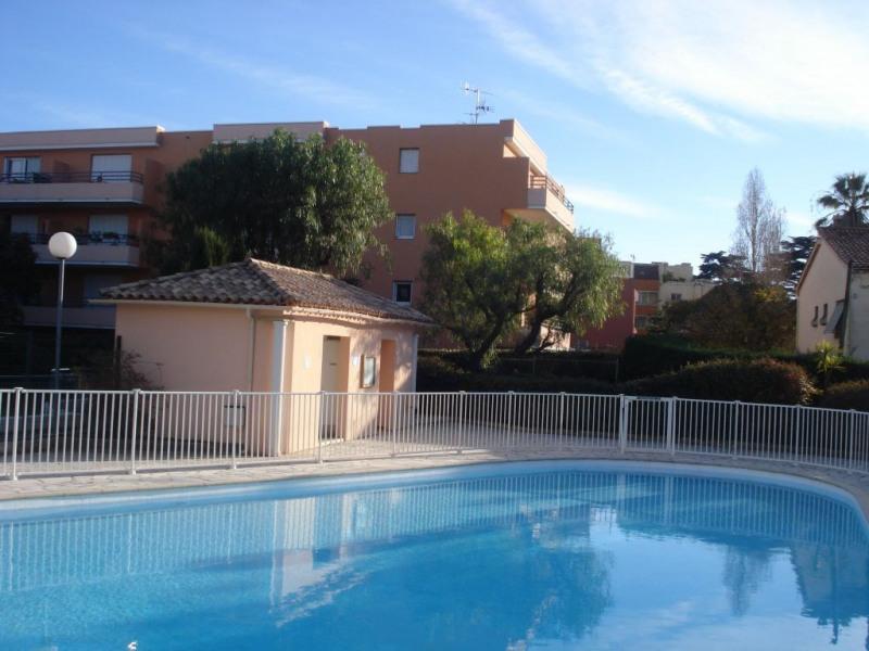 Location appartement Cagnes sur mer 550€ CC - Photo 1