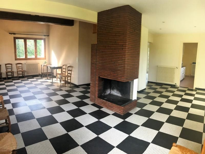 Sale house / villa St pierre montlimart 157900€ - Picture 3
