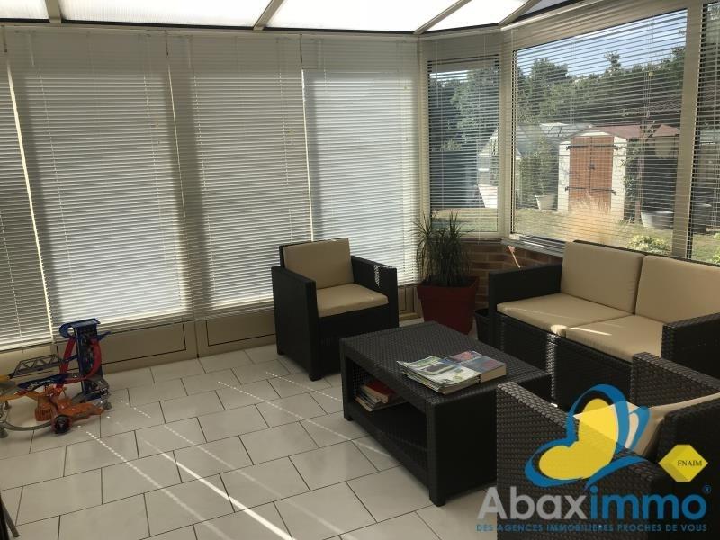 Sale house / villa Bellengreville 254880€ - Picture 2