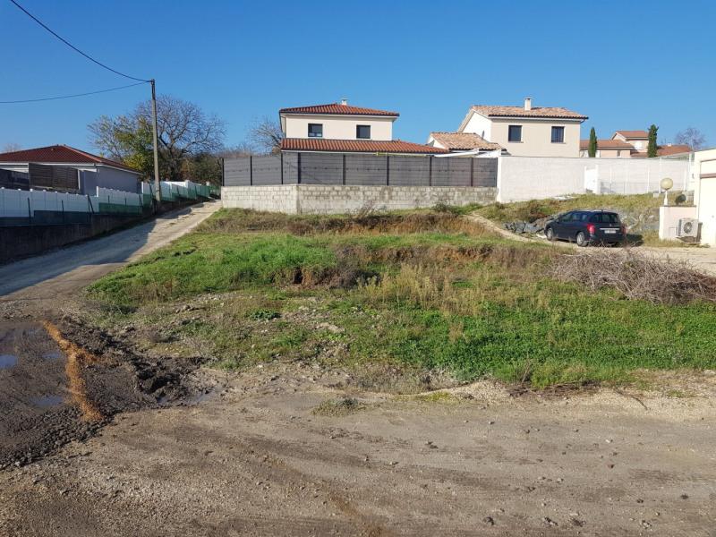 Vente terrain Reventin vaugris 120500€ - Photo 1