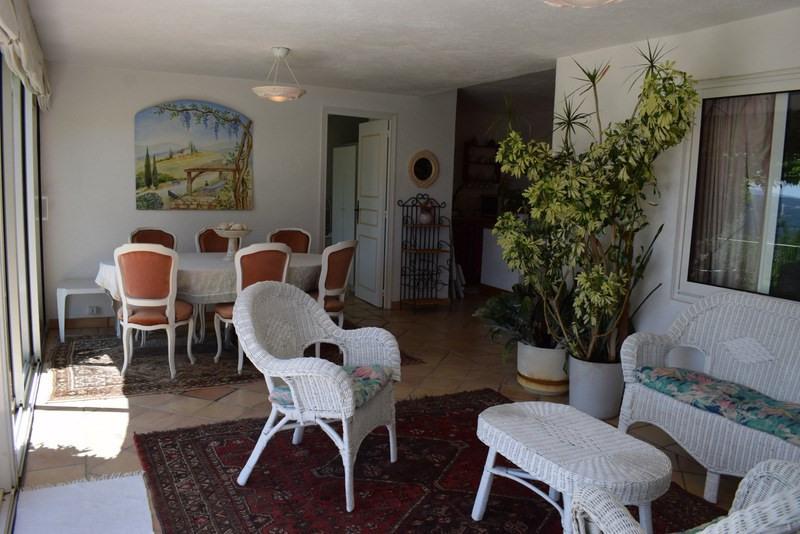 Verkauf von luxusobjekt haus Montauroux 1260000€ - Fotografie 47