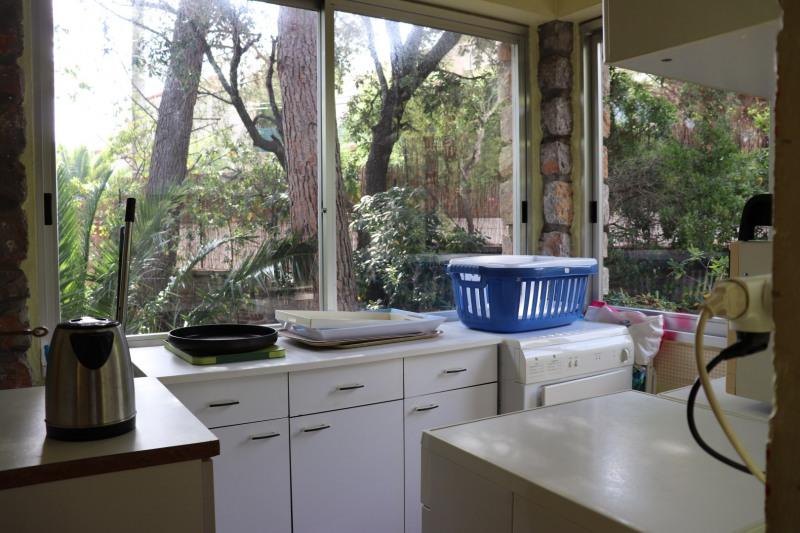 Vacation rental house / villa Cavalaire sur mer 1000€ - Picture 15