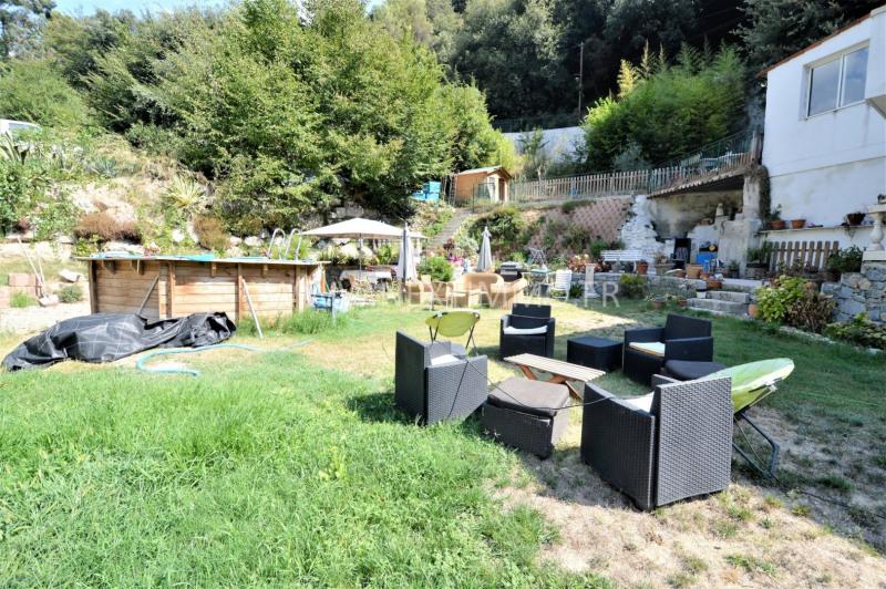 Vente de prestige maison / villa Menton 560000€ - Photo 10