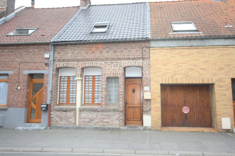 Vente maison / villa Masny 115 000€ - Photo 1