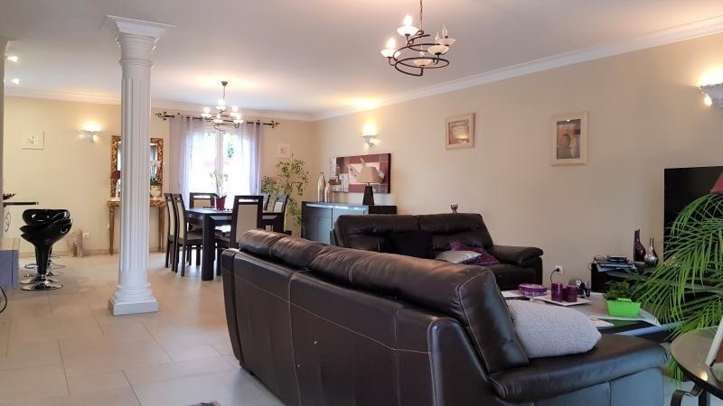 Sale house / villa Ormesson sur marne 533000€ - Picture 4