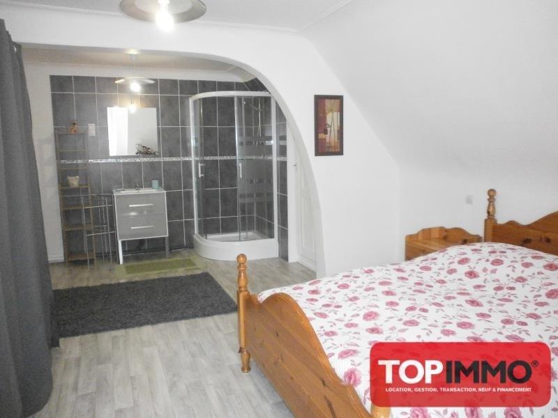 Sale house / villa Le bonhomme 308000€ - Picture 7