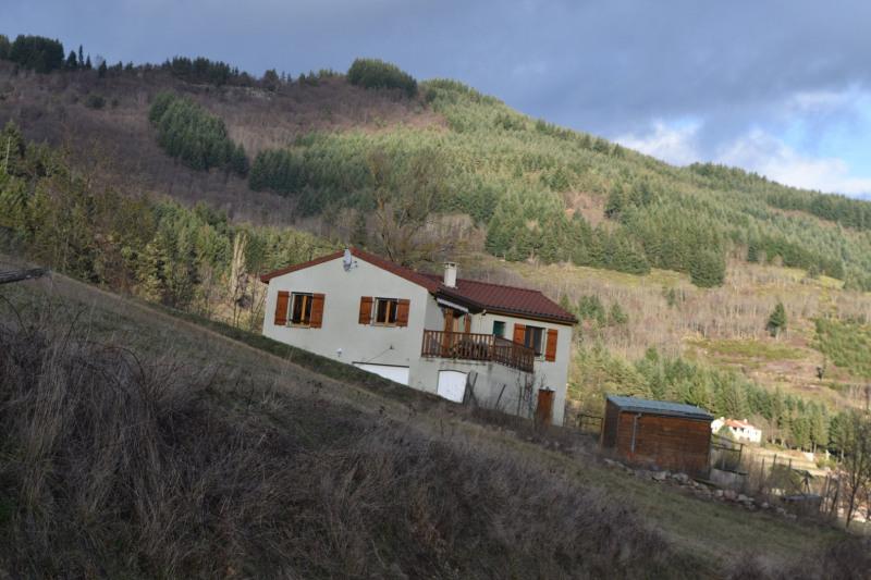 Vente maison / villa Lachapelle sous chaneac 160000€ - Photo 1