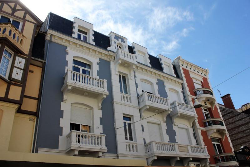 Vendita appartamento Le touquet paris plage 153700€ - Fotografia 11