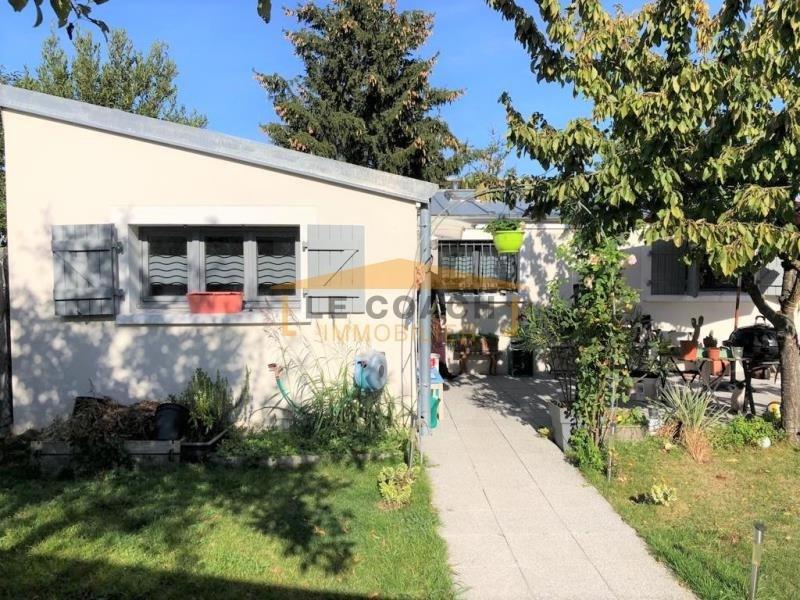 Vente maison / villa Gagny 199000€ - Photo 1