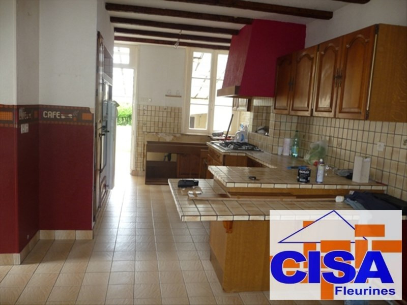 Location maison / villa Pont ste maxence 1 045€ CC - Photo 7