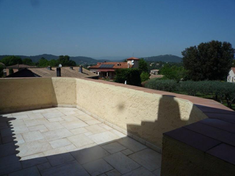 Venta de prestigio  casa Vidauban 630000€ - Fotografía 7