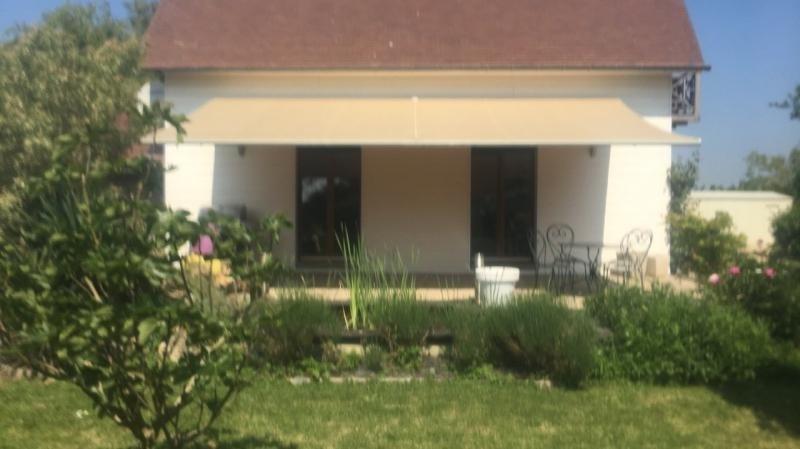 Sale house / villa St andre de l eure 227000€ - Picture 7