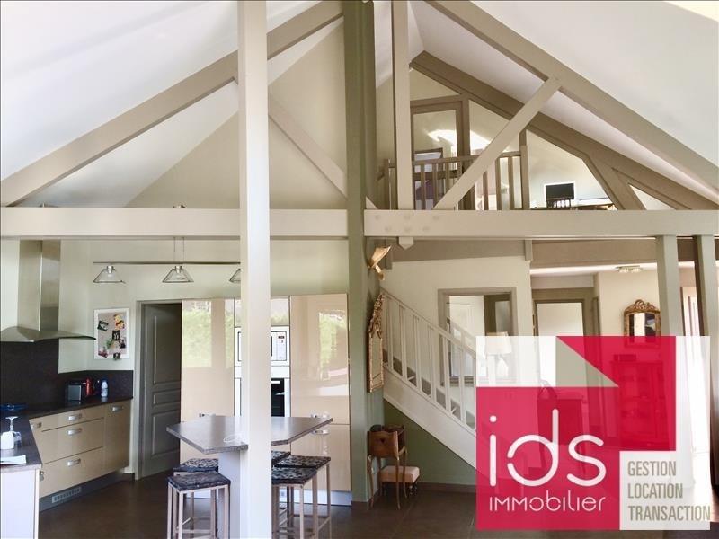 Immobile residenziali di prestigio casa Challes les eaux 595000€ - Fotografia 9