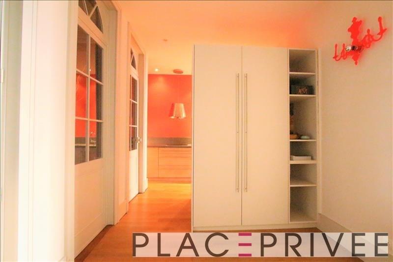 Sale apartment Nancy 250000€ - Picture 4