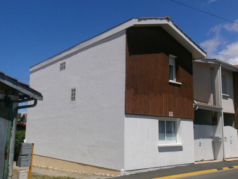 Vente maison / villa La teste de buch 257000€ - Photo 5