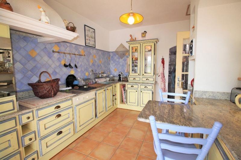 Deluxe sale house / villa Biot 1297000€ - Picture 5