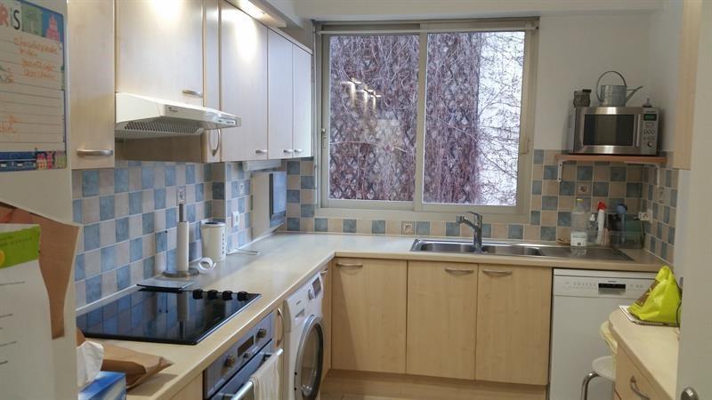 Venta  apartamento Neuilly-sur-seine 830000€ - Fotografía 6