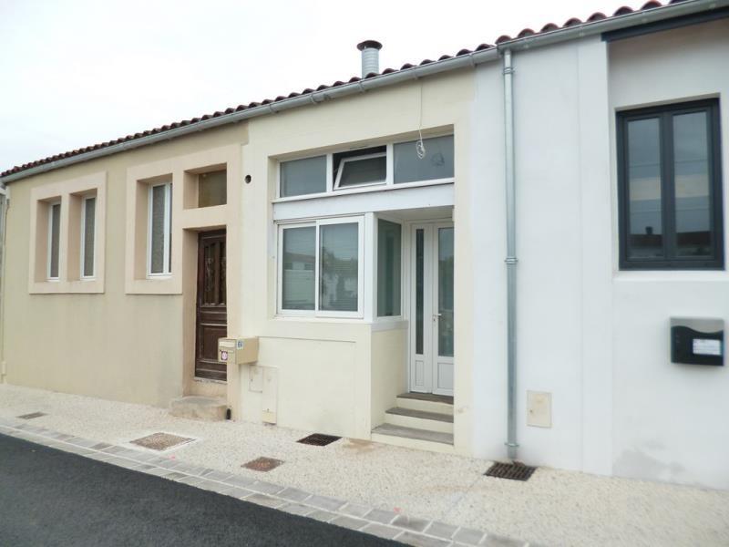 Ensemble immobilier st denis d oleron - 5 pièce (s) - 95 m²