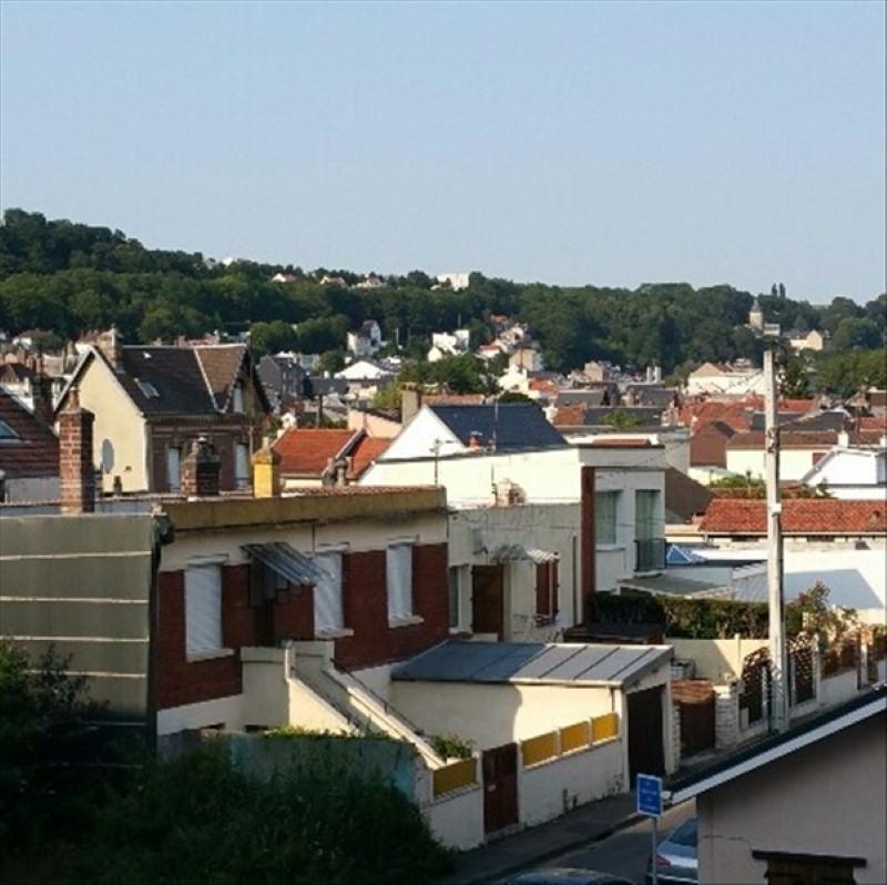 Sale apartment Le havre 69000€ - Picture 2