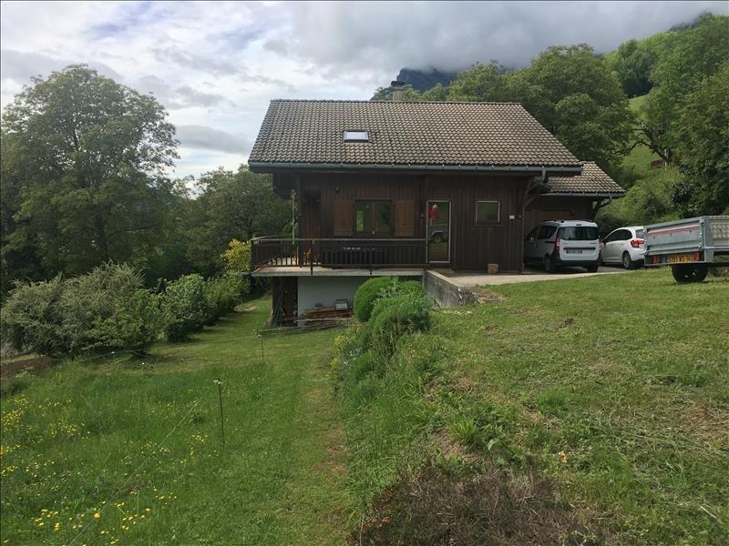 Vente maison / villa Taninges 450000€ - Photo 2