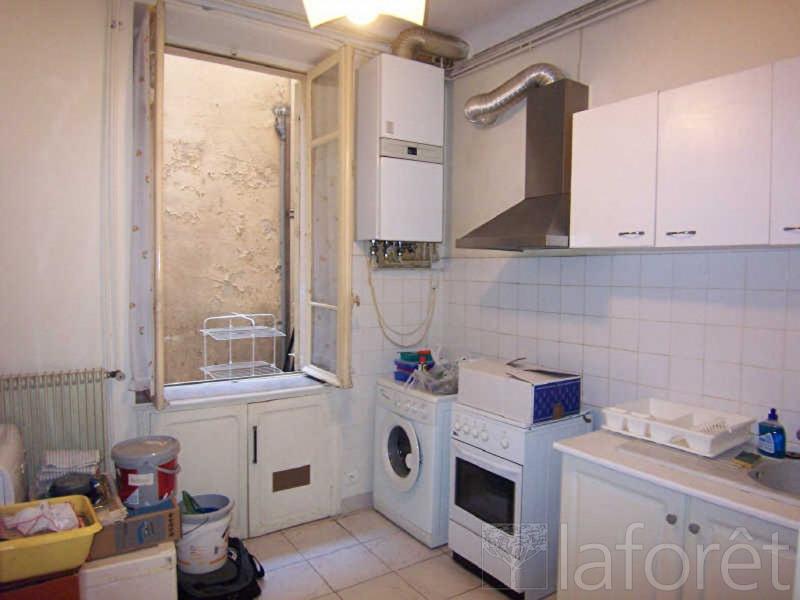 Location appartement Beausoleil 775€ CC - Photo 3