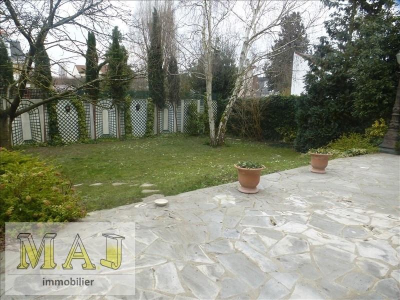 Deluxe sale house / villa Bry sur marne 1035000€ - Picture 2