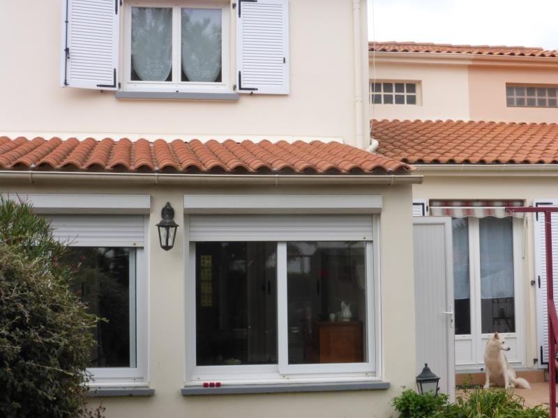 Vente de prestige maison / villa Perigny rompsay 307000€ - Photo 1
