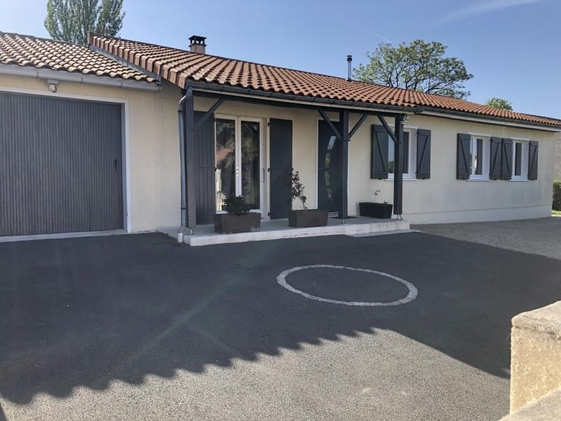 Sale house / villa Iteuil 198 000€ - Picture 2