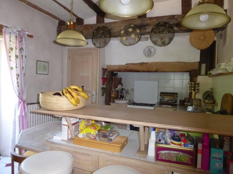 Sale house / villa Terrasson la villedieu 230050€ - Picture 5