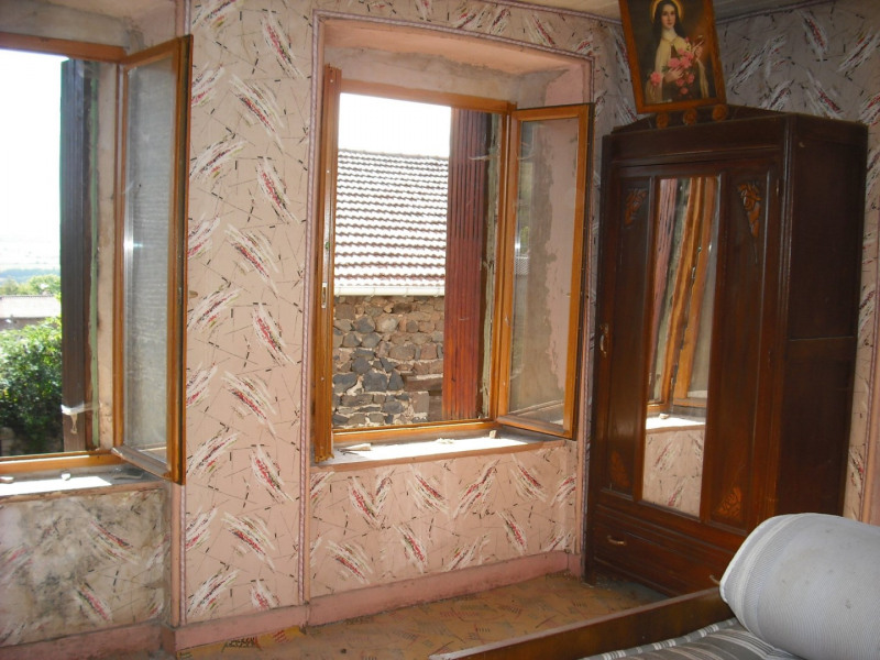 Sale house / villa St martin de fugeres 32000€ - Picture 5