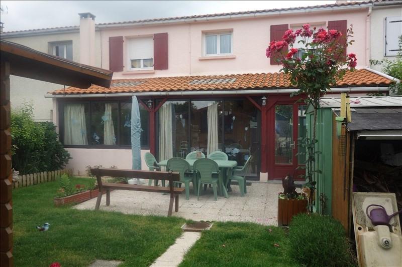 Vente maison / villa Le poire sur vie 168000€ - Photo 1