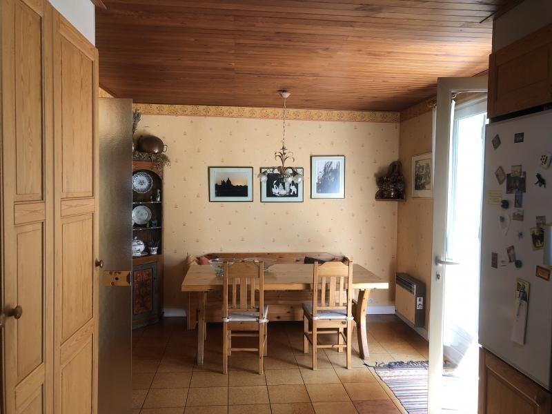 Venta  casa Villiers sur orge 453000€ - Fotografía 4