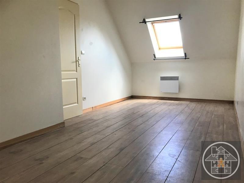 Sale house / villa Ribecourt dreslincourt 158000€ - Picture 5